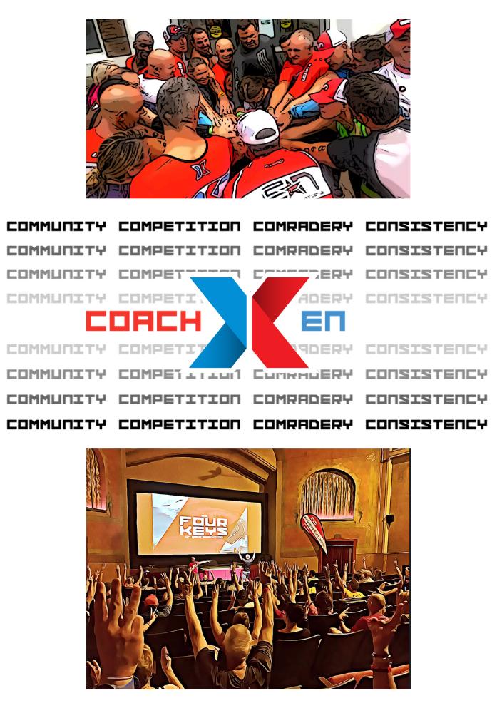 CoachEN Registration